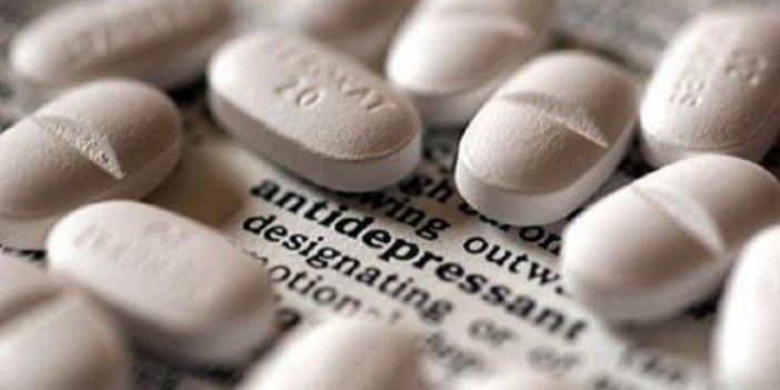 Antidepresan kullanımı yüzde 27 arttı