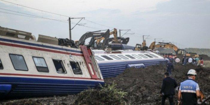 Anayasa Mahkemesi'nden hızlı tren faciası için tazminat kararı