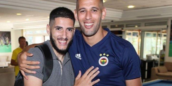 Fenerbahçe'de Slimani ve Beniza yolcu!