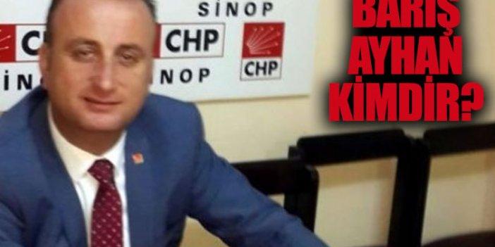 Barış Ayhan kimdir? CHP Sinop belediye başkan adayı