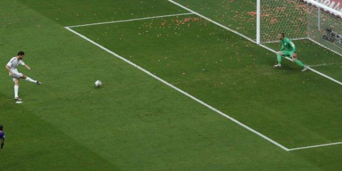 Penaltı kuralında değişiklik hazırlığı