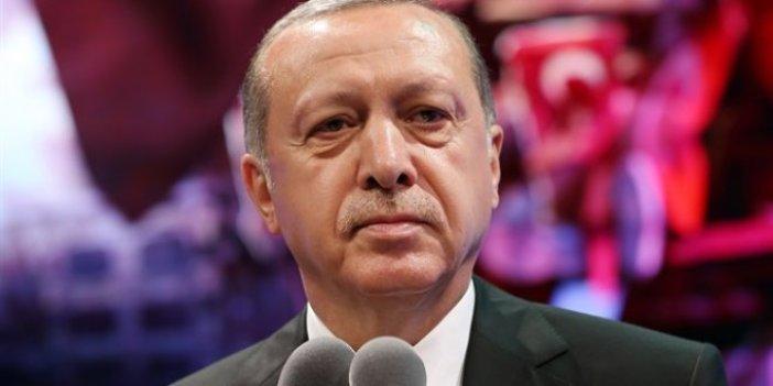 Erdoğan'dan Hakan Fidan sorusuna ilginç cevap!