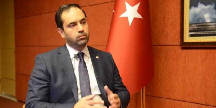 AKP'li vekil, gazeteleri 'ihanetle'suçladı