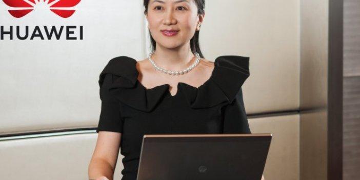 Huawei Mali İşler Direktörü Mıng'e sahtekarlık suçlaması