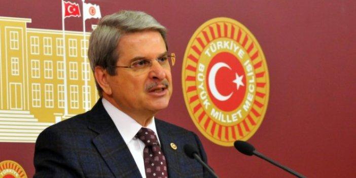 İYİ Partili Aytun Çıray'dan Hakan Fidan protestosu!