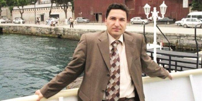 Öksüz'ü boş operasyonlarla arayan Ercan Özoğluöz tahliye edildi!