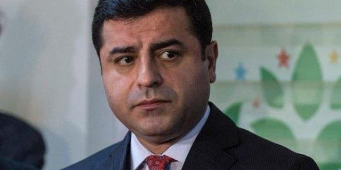 Demirtaş tahliye mi ediliyor: Avukatından açıklama