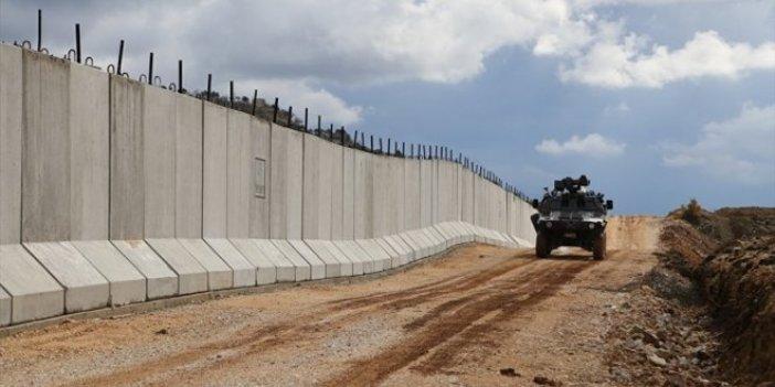 Türkiye sınıra gözlem noktası istemiyor