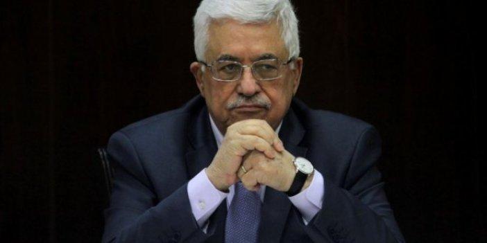 Filistin Meclisi için flaş karar