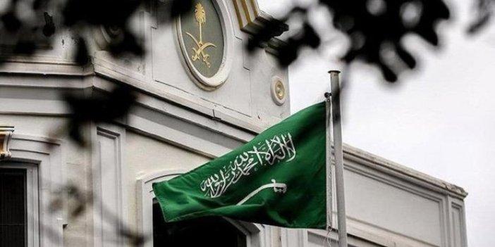Suudi Arabistan 2 şüpheliyi iade etmeyecek
