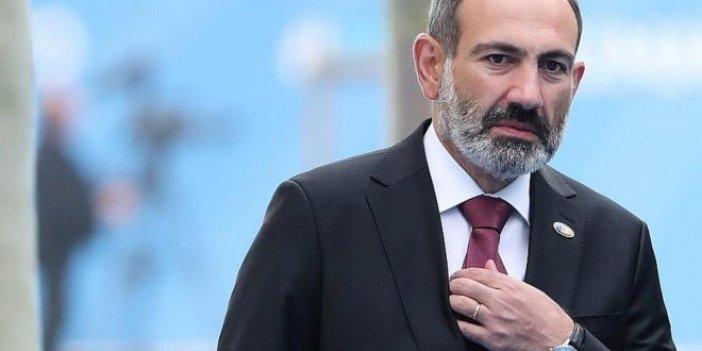 Ermenistan'ın Başbakanı yeniden Paşinyan!
