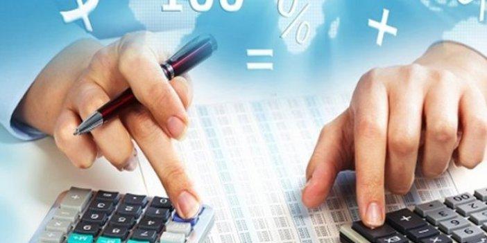 Ekonomide büyüme rakamları açıklandı