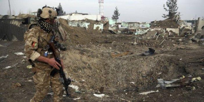 Afganistan'da bomba yüklü araçla saldırı: 4 ölü