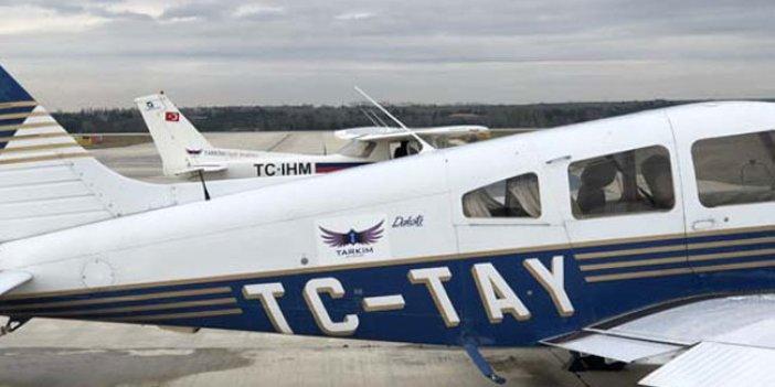 TMSF'nin satışa çıkardığı uçaklar alıcı bekliyor