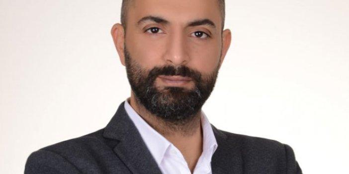 Yeniçağ yazarı Murat Ağırel'e büyük onur