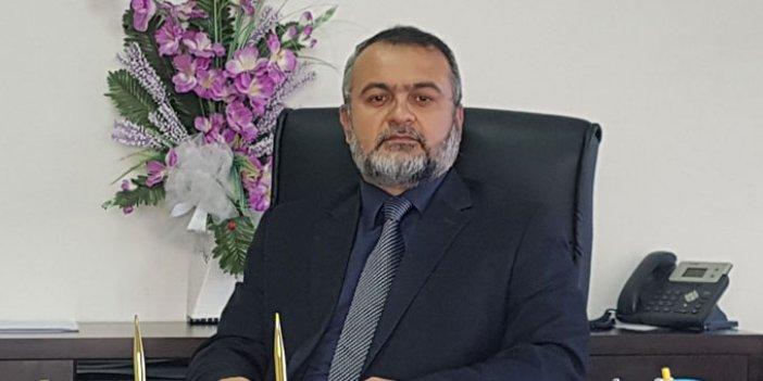 Ankara Barosu'dan Prof.Dr. Mehmet Karalı hakkında suç duyurusu