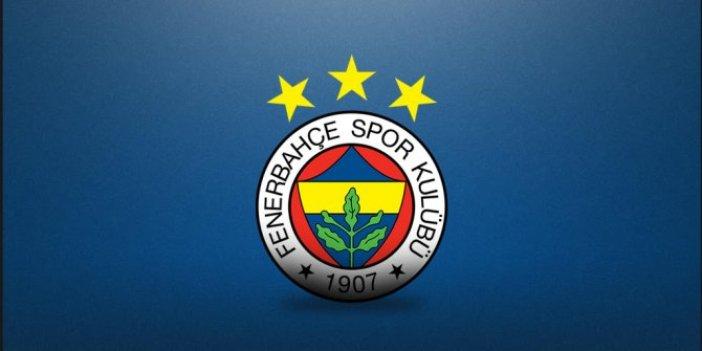 Fenerbahçe, yeni sponsoru açıkladı