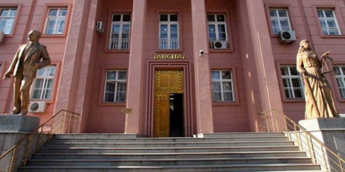Yargıtay'dan tecavüz ve taciz davaları için emsal karar