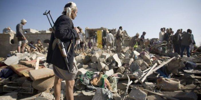 Yemen'de Hudeyda kenti için ateşkes sağlandı