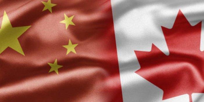 Kanada ile Çin arasındaki kriz derinleşiyor