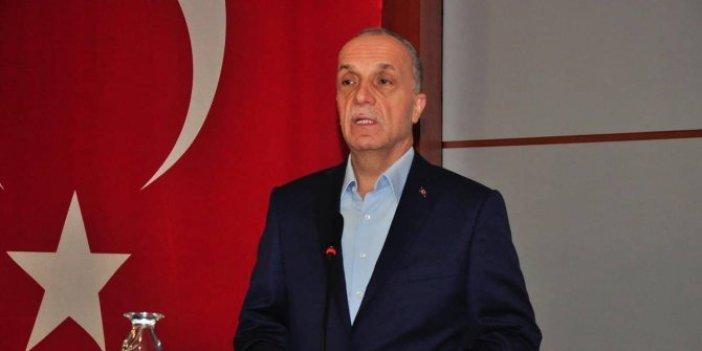 Türk-İş'ten asgari ücret çağrısı