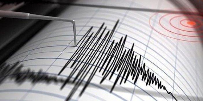 Yeni deprem haritası için kritik uyarı