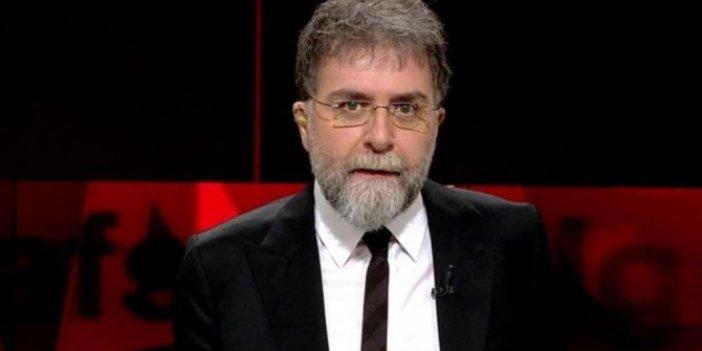 """Ahmet Hakan: """"Erkan Petekkaya beni arayıp ana avrat..."""""""