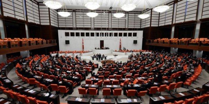 2019 Bütçe Kanunu Teklifi TBMM Genel Kurulu'nda kabul edildi