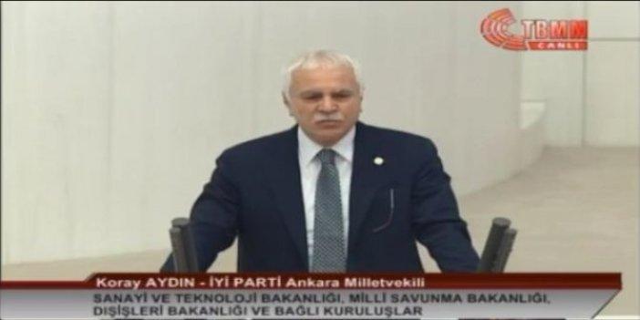 """Koray Aydın: """"AKP yeni bir çözüm sürecine hazırlanıyor"""""""