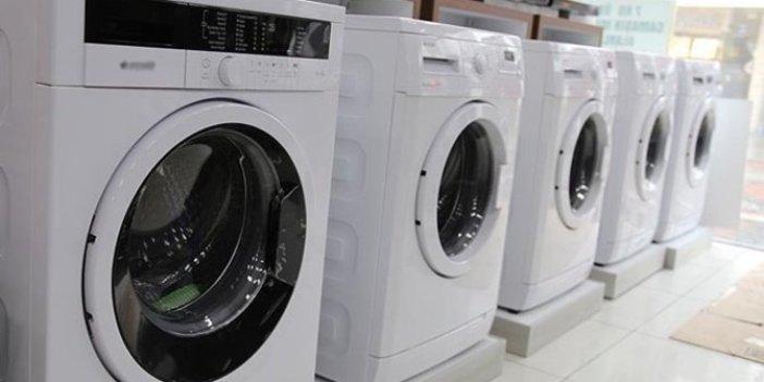 Beyaz eşyada satışlar Kasım'da yüzde 18 düştü