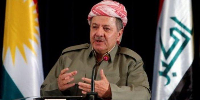ABD'den Barzani'ye üst düzey ziyaret