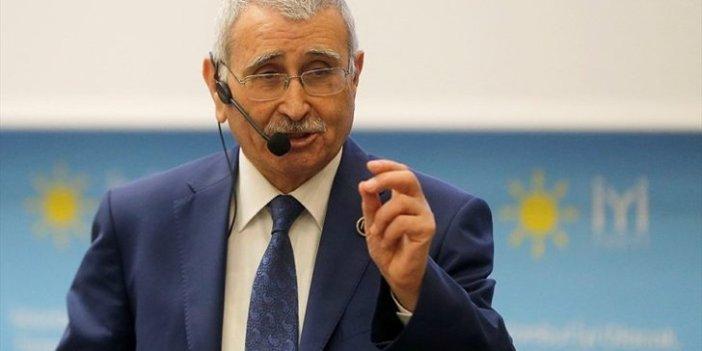 İYİ Partili Durmuş Yılmaz'dan TOBB Başkanı'nın o paylaşımına tepki!