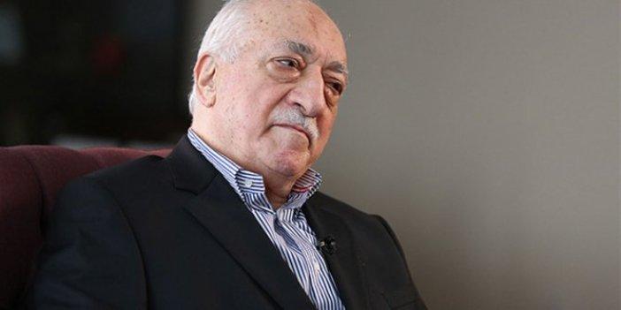 Beyaz Saray: Trump, FETÖ elebaşı Gülen'in iadesini taahhüt etmedi