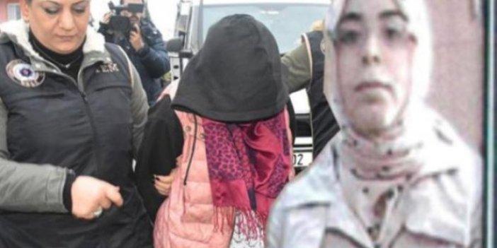 Başına ödül konan IŞİD'çi serbest bırakıldı