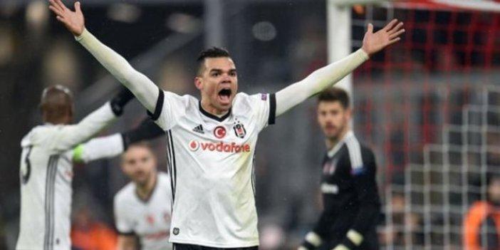 Pepe Monaco yolunda