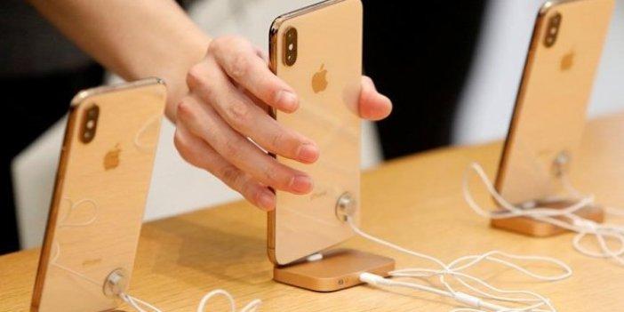 iPhone, o ülkede yasaklanabilir