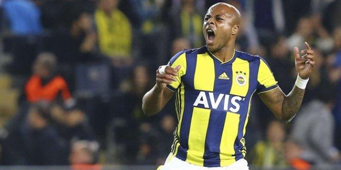 Fenerbahçe, Ayew'in bonservisini alabilir