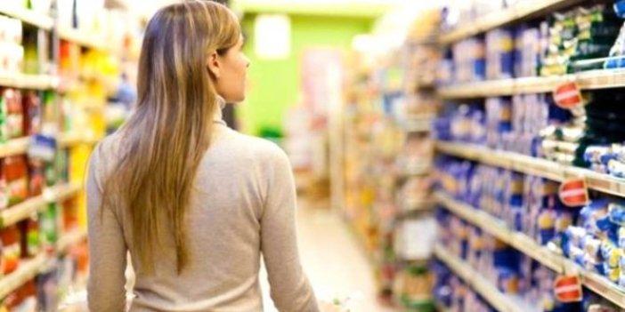 Tüketici güveni son 9 yılın en düşük seviyesinde