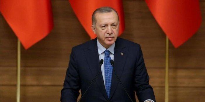 """Erdoğan. """"Kaymağını yedikleri bu ülkeye..."""""""