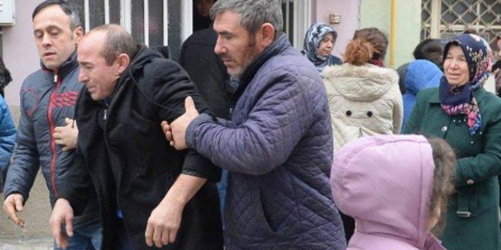 Uşak'ta 3 kardeş evde ölü bulundu!