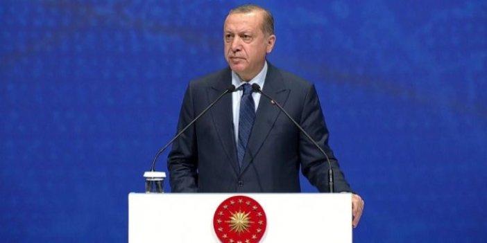 Erdoğan'dan Netanyahu'ya sert tepki