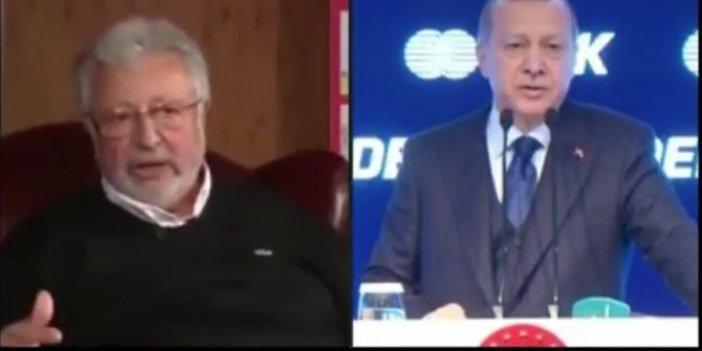 Akpınar-Erdoğan hadisesi bu videolar ile başladı