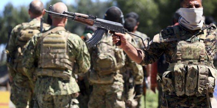 Terör örgütü YPG, Suriye'de köşeye sıkışıyor