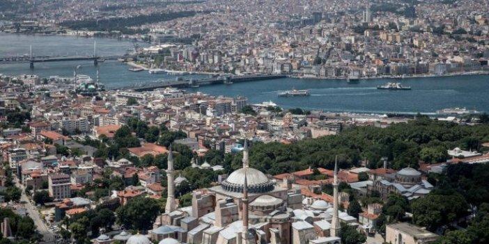 İstanbul için korkutan tsunami yorumu!