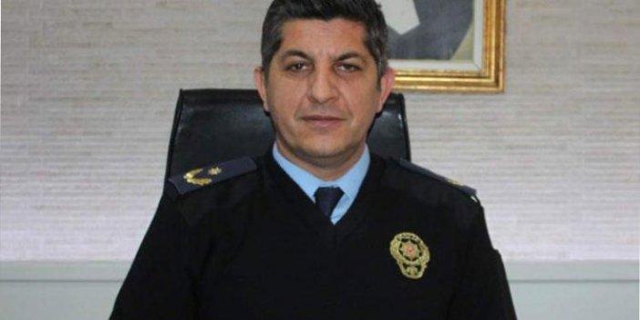 İlçe emniyet müdürü kaçakçılıktan tutuklandı