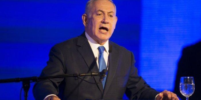 Milli Savunma Bakanlığı'ndan Netanyahu'ya sert tepki!