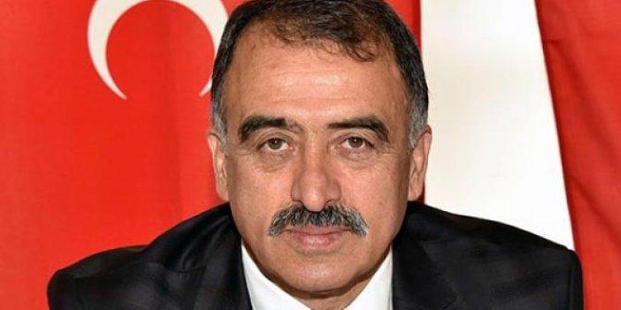 İYİ Parti Gümüşhane Başkan Adayı Mustafa Canlı kimdir?