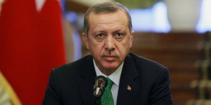 Kremlin'den Erdoğan'a yalanlama