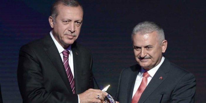 Erdoğan'a Meclis Başkanı cevabı