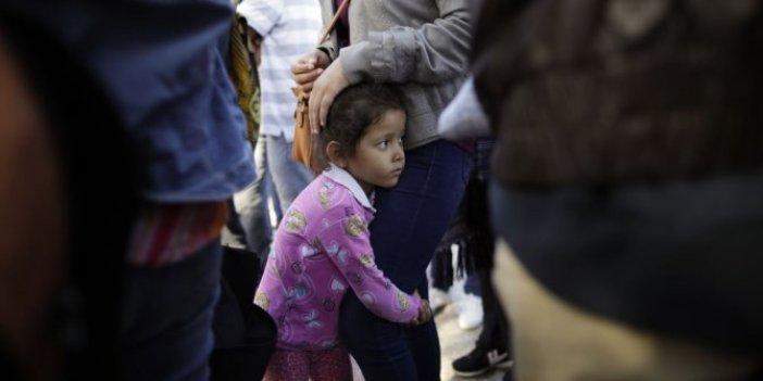 ABD-Meksika sınırını geçmeye çalışan çocuk hayatını kaybetti